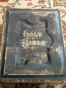 young-family-bible